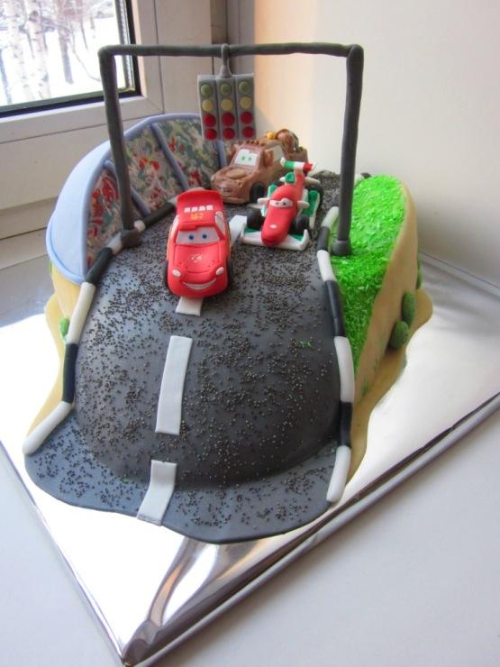 Фото интересные торты для мальчиков
