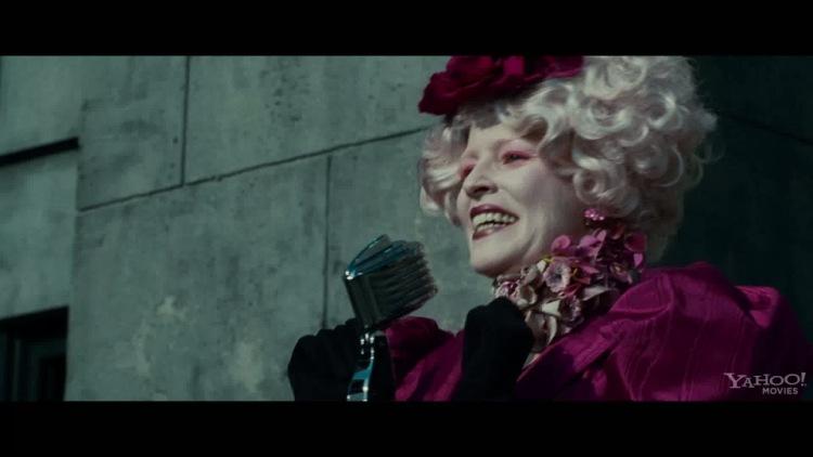 Effie trinket reaping