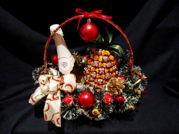 Новогодние подарки в крыму 78
