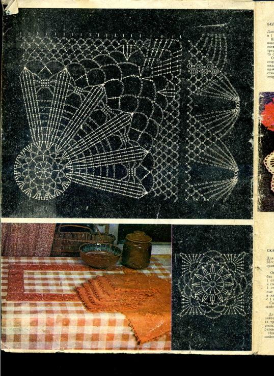 Журналы вязание ильина 1984 74