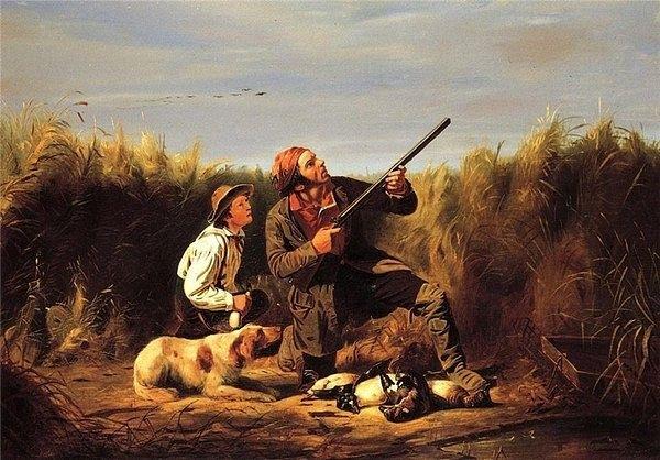 картинки рыбалка охота картинки для декупажа