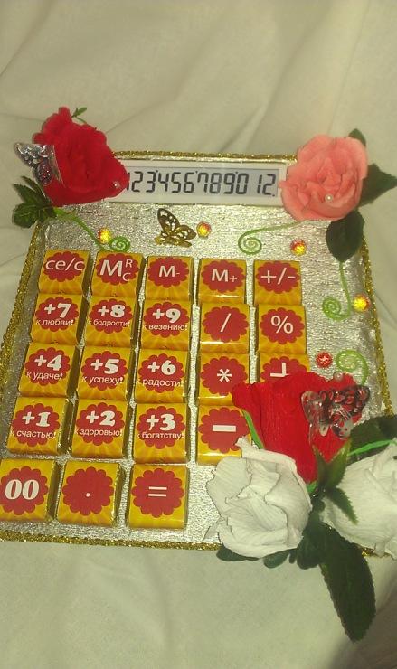 Подарки сотрудникам ко дню рождения 567