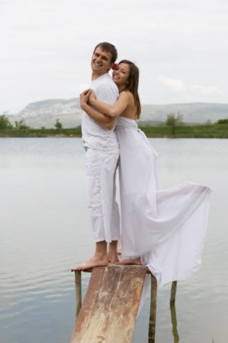 Фотограф Love Story Anastasia Dorosh - Москва