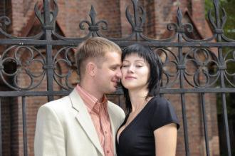 Фотограф Love Story Оксана Дриго - Красноярск
