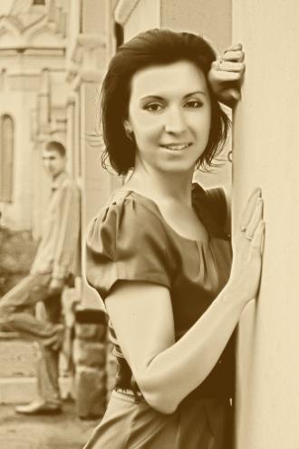 Фотограф Love Story Сергей Полежаев - Новосибирск