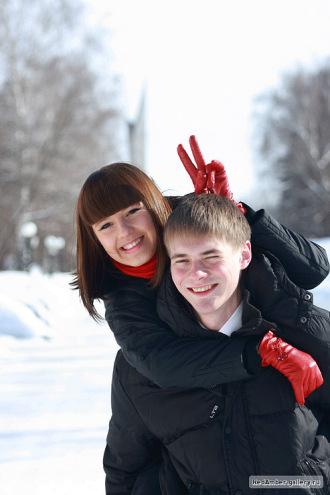 Фотограф Love Story Дмитрий Страхов - Пенза