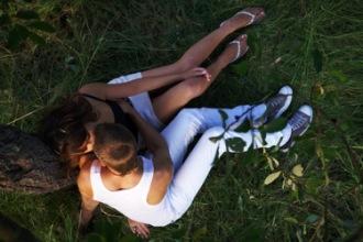 Фотограф Love Story Влад Зарудний - Москва