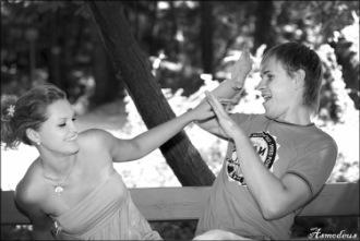 Фотограф Love Story Алексей Ивченко - Сочи