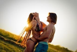 Фотограф Love Story Галина Круподерова - Курск