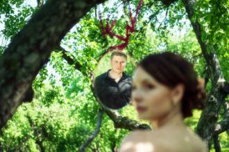 Фотограф Love Story Екатерина Гусева - Москва