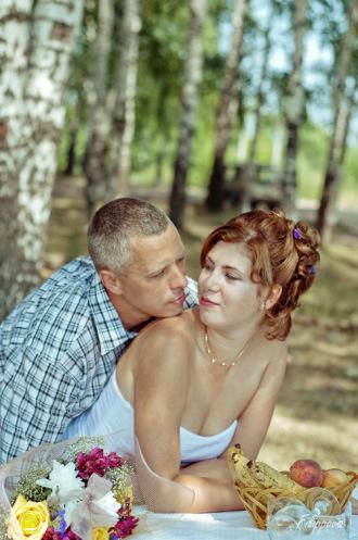 Фотограф Love Story Aнна Филиппова - Нижний Новгород