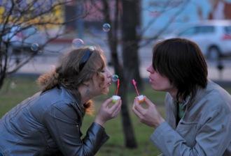 Фотограф Love Story Svetlana Timofeeva - Москва