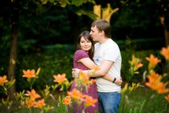 Фотограф Love Story Ekaterina Ivanova - Москва