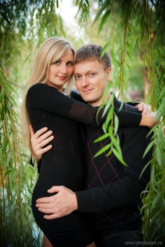 Фотограф Love Story Алексей Ли - Москва