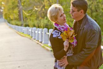 Фотограф Love Story Ольга Валевская - Москва