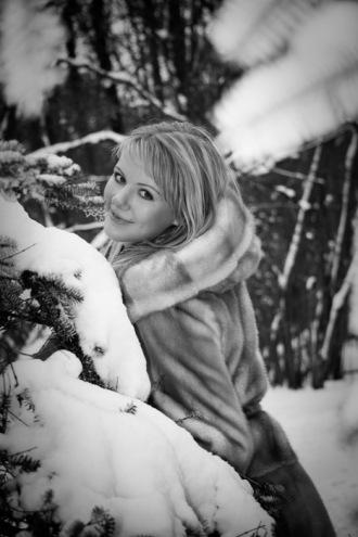 Выездной фотограф Ольга Мазурова - Москва