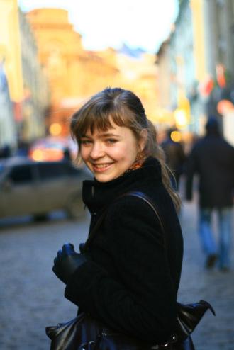 Выездной фотограф Анастасия Воронцова - Москва