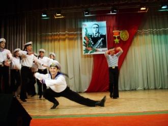 Выездной фотограф Сергей Мохов -