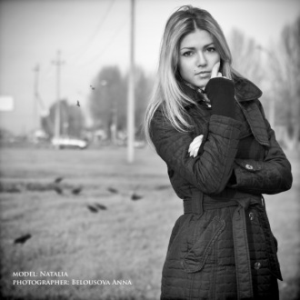 Выездной фотограф Anna Belousova - Тольятти