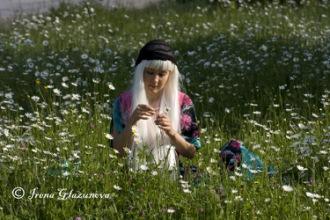 Выездной фотограф Ирена - Москва