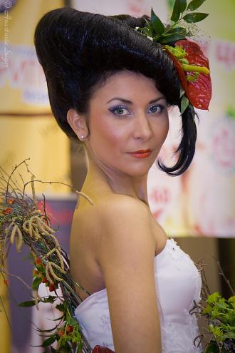 Репортажный фотограф Анастасия Сахарова - Москва