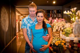 Репортажный фотограф Оксана Дриго - Красноярск