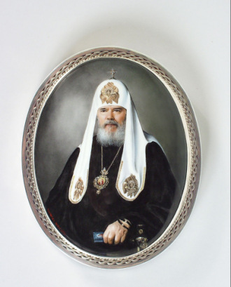 Художник Лариса Самонова -