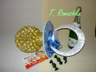 Рукодел Татьяна - Новосибирск