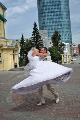 Свадебный фотограф Павел Кожин - Новосибирск