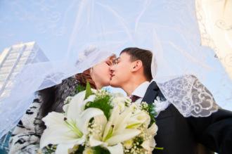 Свадебный фотограф Людмила Грязнова - Новосибирск