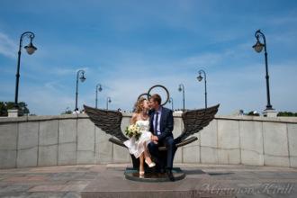 Свадебный фотограф Кирилл Мигунов - Москва