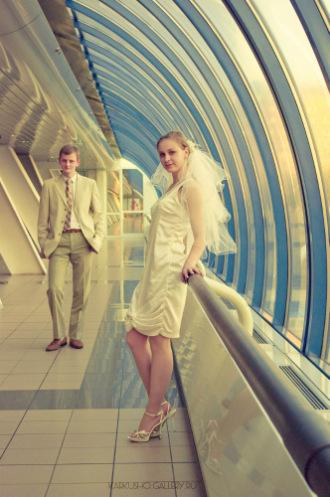 Свадебный фотограф Tatiana - Москва