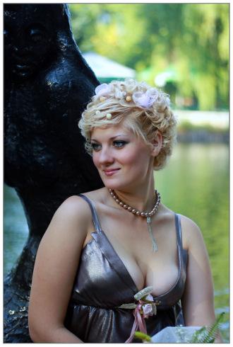Свадебный фотограф Алла Ефремова - Саратов