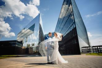 Свадебный фотограф Антон Варсоба -