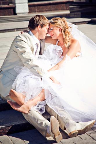 Свадебный фотограф Анна Арзамасцева - Пенза