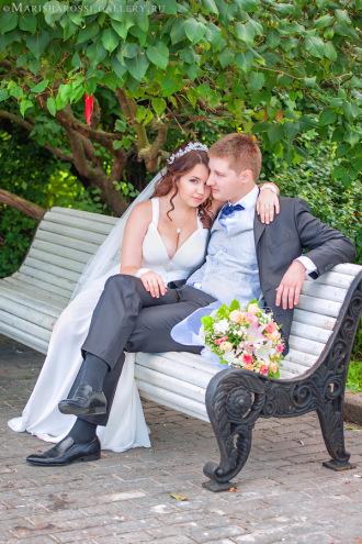 Свадебный фотограф Marina Rossi - Москва