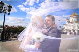 Свадебный фотограф Andrey Andrey - Москва