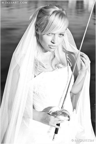 Свадебный фотограф Inys Art - Киев