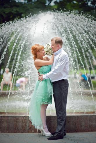 Свадебный фотограф Самир Аббасов - Воронеж