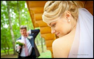 Свадебный фотограф Алексей Куроки - Москва