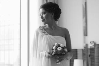 Свадебный фотограф Соня Сафаргалиева - Москва