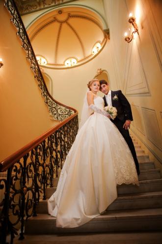 Свадебный фотограф Олег Артамонов - Краснодар