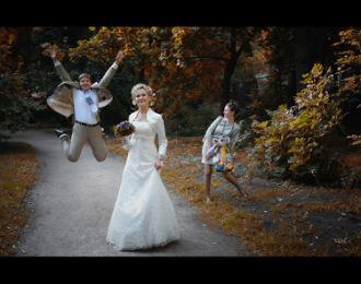 Свадебный фотограф Григорий Кримов - Москва