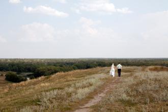 Свадебный фотограф Татьяна Минакова - Воронеж