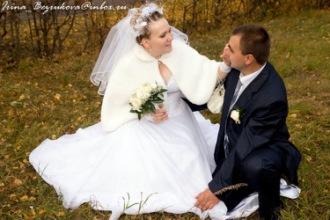 Свадебный фотограф Ирина Безрукова - Красноярск