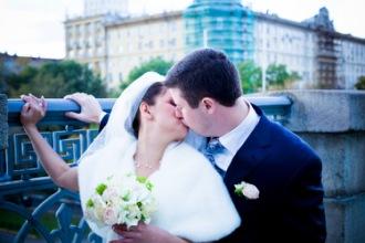 Свадебный фотограф Серегй Фалинский - Москва