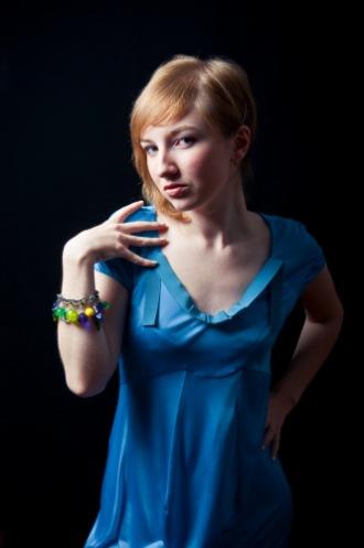 Студийный фотограф Дмитрий Барыкин - Рязань