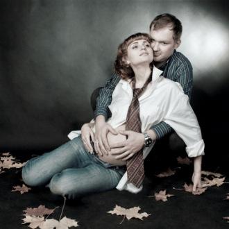 Студийный фотограф Сергей Шмойлов - Москва