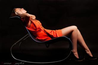 Студийный фотограф Karina Ganzha - Москва
