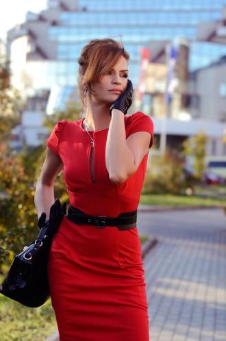 Студийный фотограф Лилия Побережник - Москва